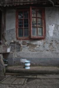 Shanghai-old alley I