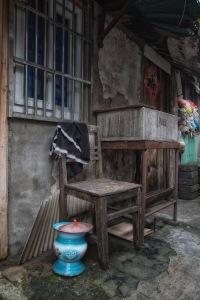Shanghai--old alley II